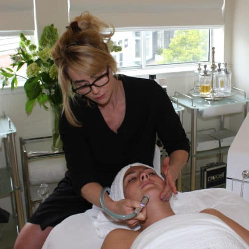 skin care treatments Aptos