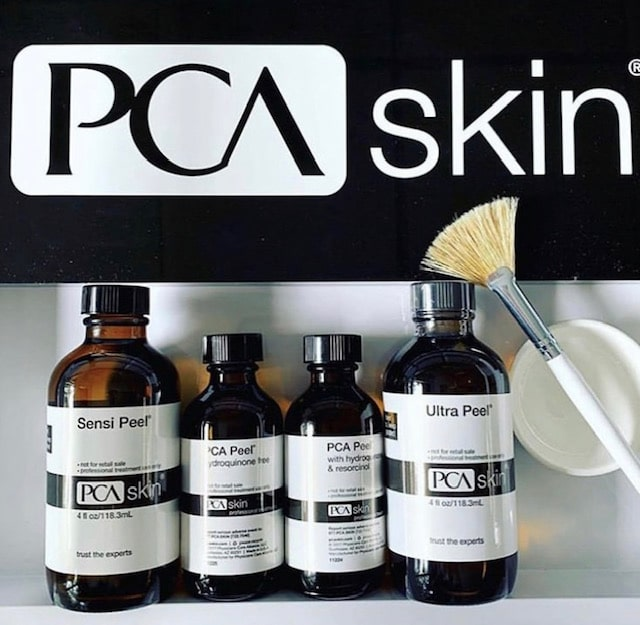 PCA Skin Aptos, CA
